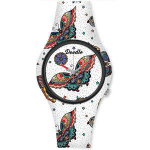 Doodle Nature Mood Butterfly DO35010