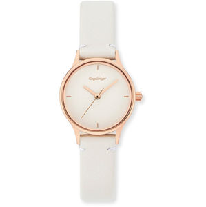 Engelsrufer Rose Gold ERWA-COL-LBE2SR