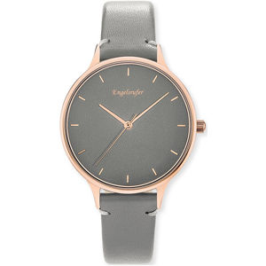 Engelsrufer Rose Gold Grey ERWA-COL-LGY2MR