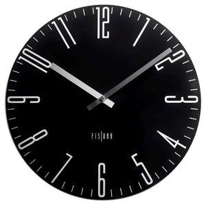 Fisura Designové nástěnné hodiny CL0069 Fisura 35cm