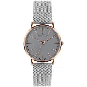 Frederic Graff Rose Eiger Siver Mesh FAA-2520S