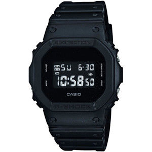 Casio The G/G-SHOCK DW 5600BB-1 - SLEVA