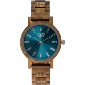 Green Time ZW052C
