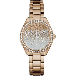 Guess Ladies Trend GLITTER GIRL W0987L3