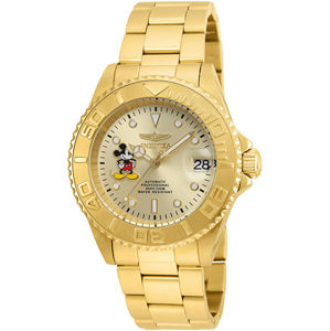 Invicta Disney Automatic Mickey Mouse Limited Edition 22779
