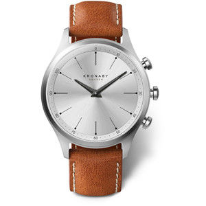 Kronaby Vodotěsné Connected watch Sekel S3125/1