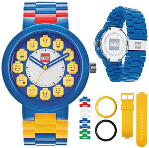 Lego Fan Clube Blue/Yellow 9008023