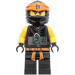 Lego Ninjago Cole 7001118 dětský budík