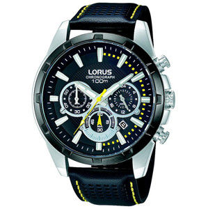 Lorus Chrono RT309BX9