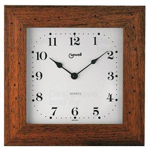Lowell Nástěnné hodiny 01744NA