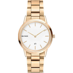 Millner Chelsea S - Rose Gold