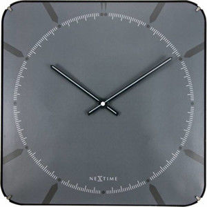 Nextime Michael Dome Grey 3173