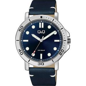 Q&Q Analogové hodinky QB86J312