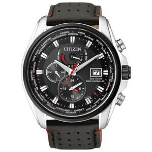 Citizen Eco-Drive Radio Controlled AT9036-08E
