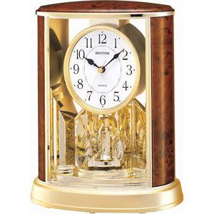 Rhythm Stolní kyvadlové hodiny 4SG724WS06