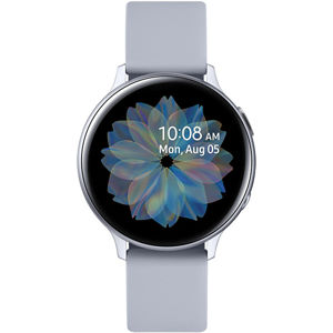 Samsung Galaxy Watch Active2 44mm - stříbrné