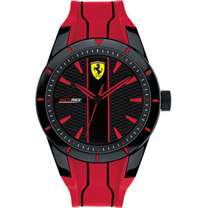Scuderia Ferrari Red Rev 0830539