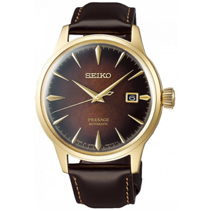 Seiko Presage Cocktail Time Old Fashioned SRPD36J1