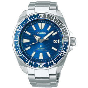 Seiko Prospex Save The Ocean SRPD23K1