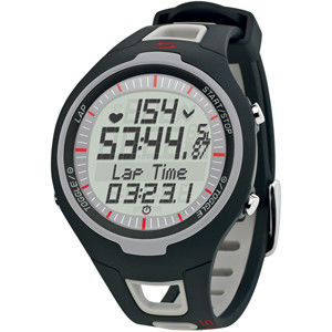 Sigma Sporttester PC 15.11 Black/Gray
