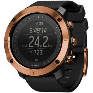 Suunto Traverse Alpha Copper SS023443000