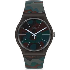 Swatch Essentials Camoucity SUOB175