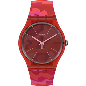 Swatch Essentials Camouflash SUOR116