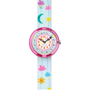 Swatch Flik Flak Hanging Clouds ZFBNP120