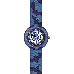 Swatch Flik Flak Night Guards ZFPNP017