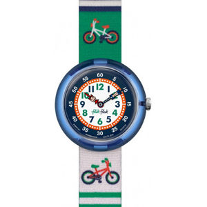 Swatch Flik Flak Ride Out ZFBNP067