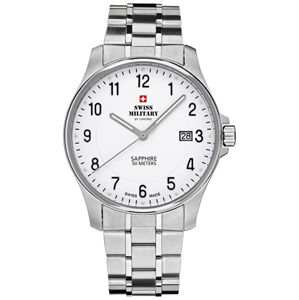 Swiss Military by Chrono SM30137.02 (20076ST-4M)