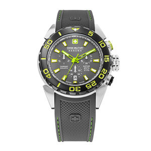 Swiss Military Hanowa Scuba Diver Chrono 4324.04.009
