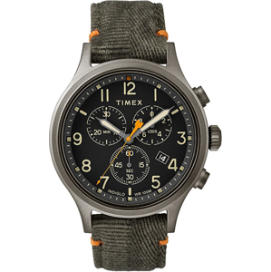 Timex Allied Chronograph TW2R60200