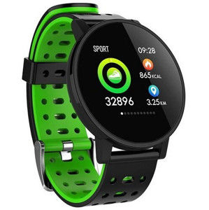 VeryFit T3 DIX05 Black-Green