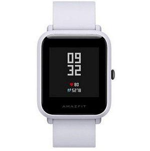 Xiaomi Amazfit Bip Chytré hodinky - Bílé